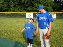 MIracle League Buddies 006